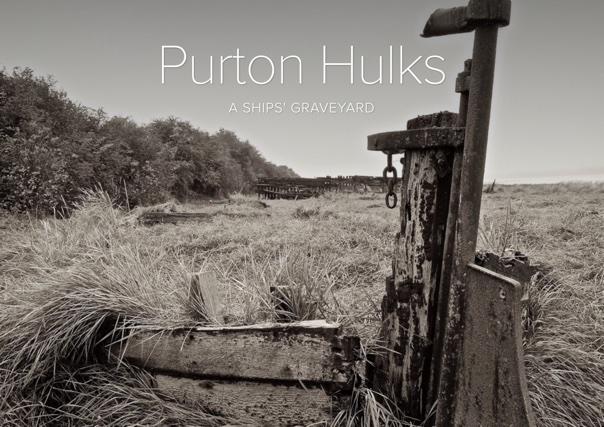 Purton Hulks