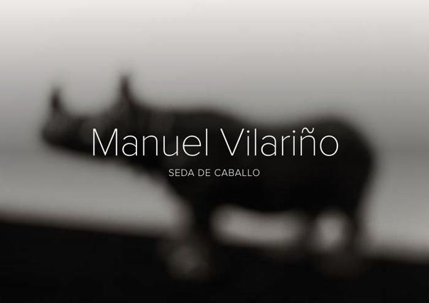 Manuel Vilariño