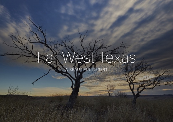Far West Texas