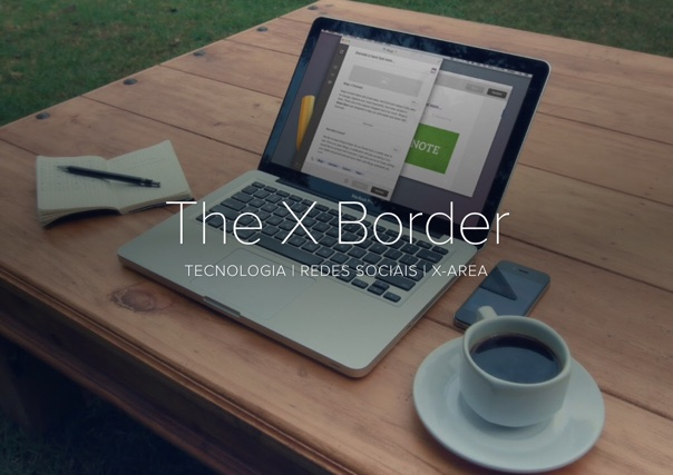The X Border