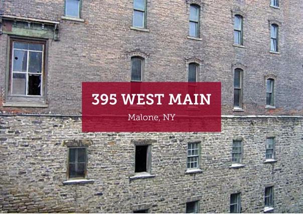 395 West Main