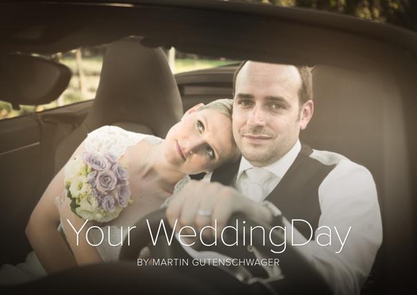 Your WeddingDay