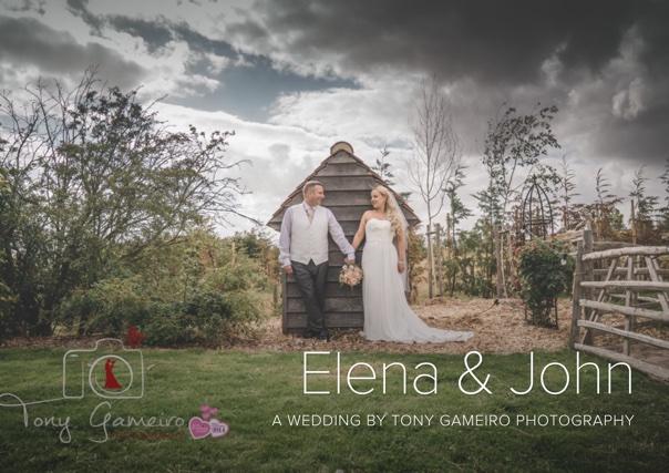 Elena & John