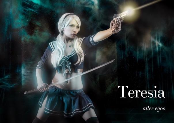 Teresia