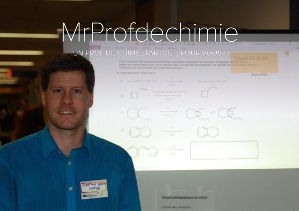 MrProfdechimie