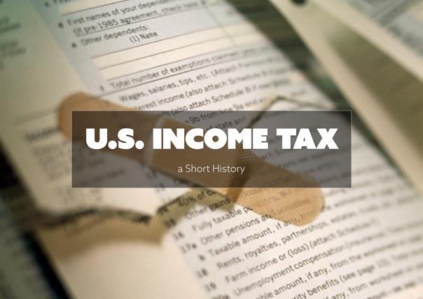 U.S. Income Tax