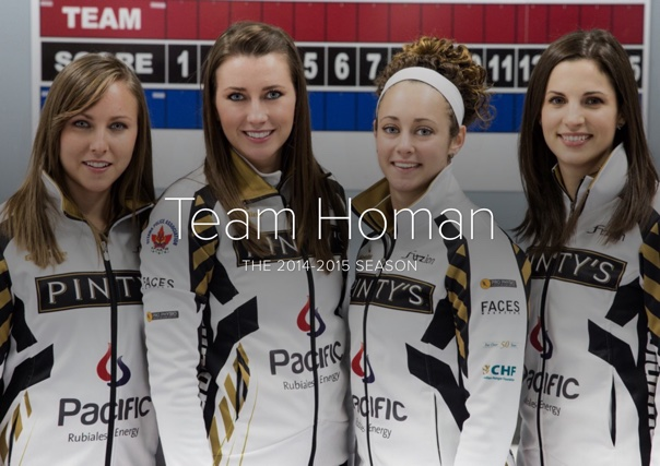 Team Homan