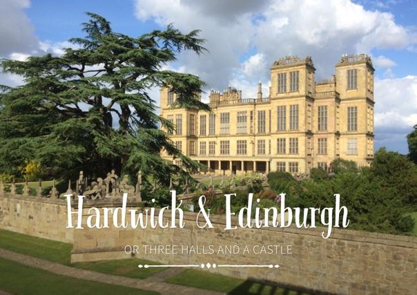 Hardwick & Edinburgh