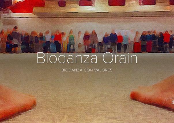 Biodanza Orain