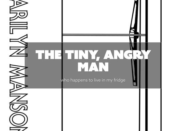 The Tiny, Angry Man