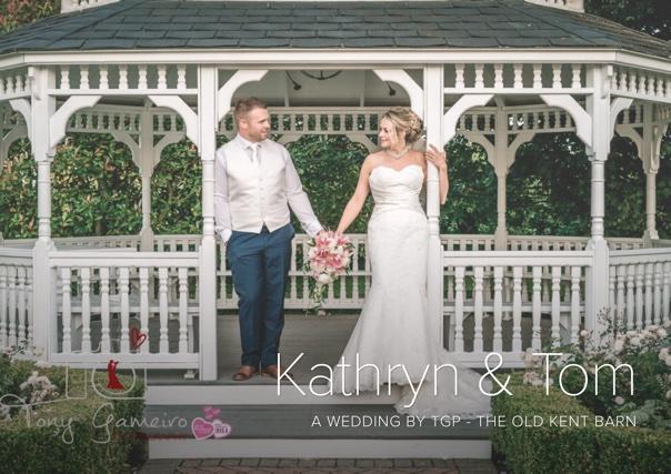 Kathryn & Tom