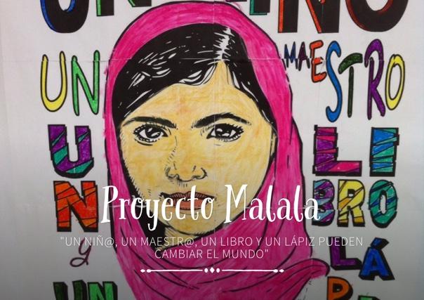 Proyecto Malala
