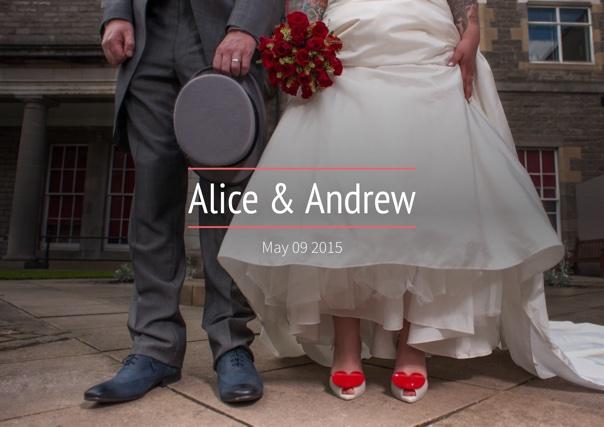 Alice & Andrew