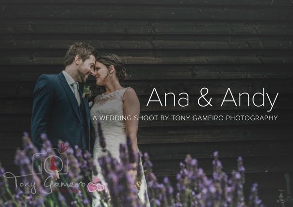 Ana & Andy