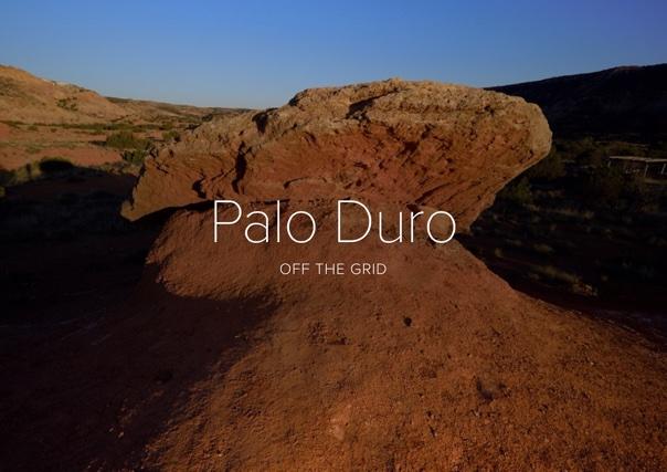 Palo Duro