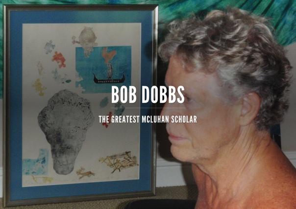 Bob Dobbs