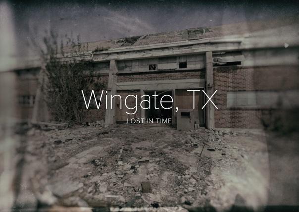 Wingate, TX