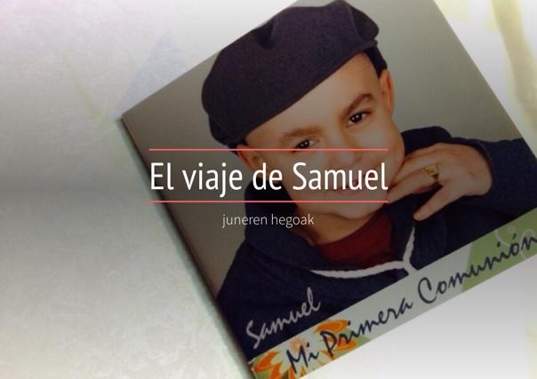 El viaje de Samuel