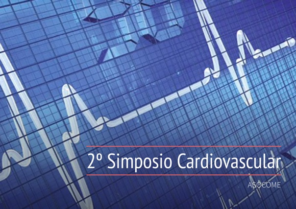 2º Simposio Cardiovascular
