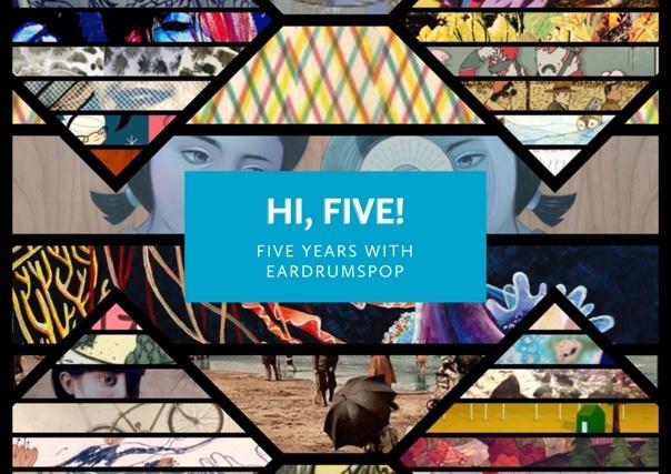 Hi, Five!