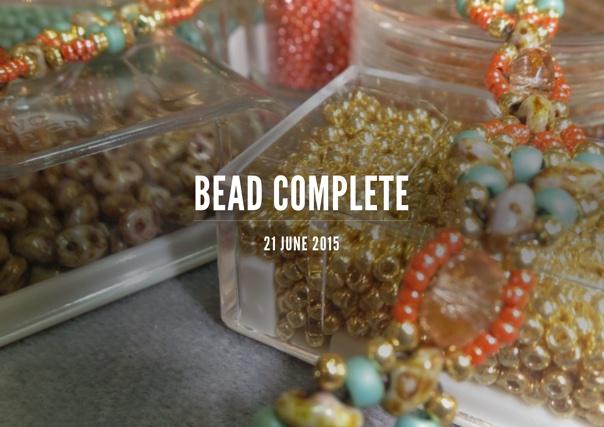 Bead Complete