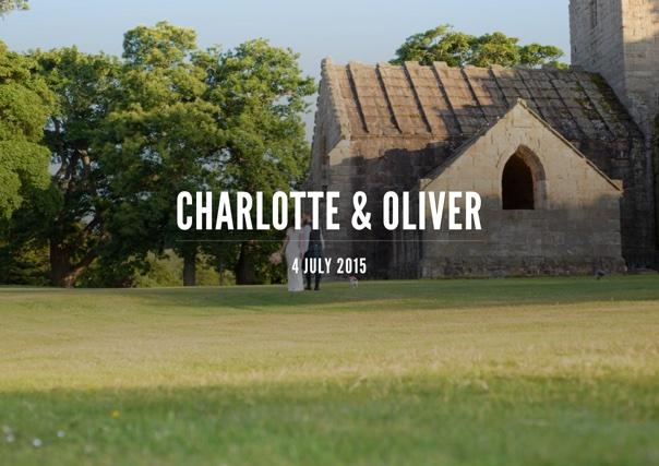 Charlotte & Oliver