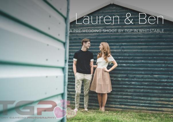 Lauren & Ben