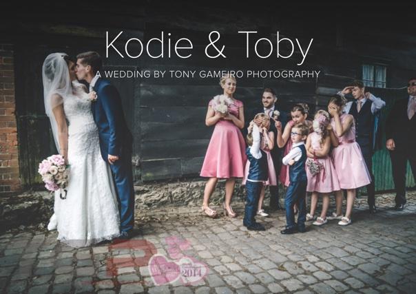 Kodie & Toby