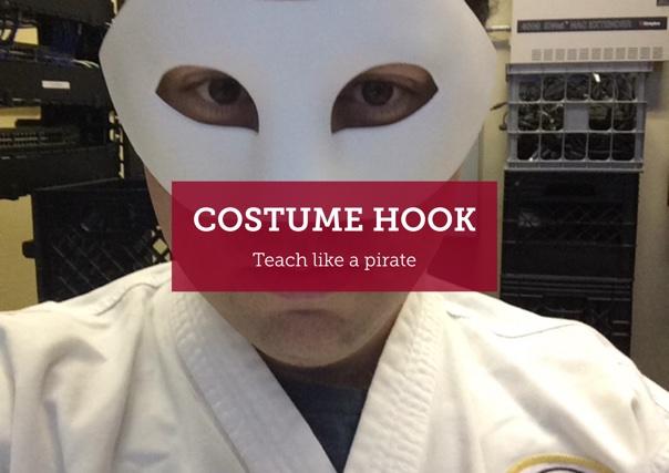 Costume Hook