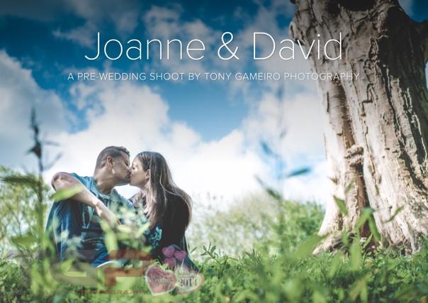 Joanne & David