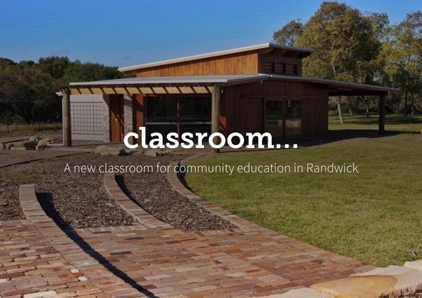classroom…