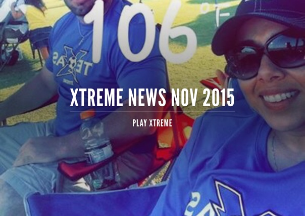 Xtreme News Nov 2015