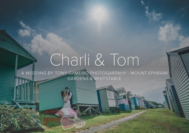 Charli & Tom