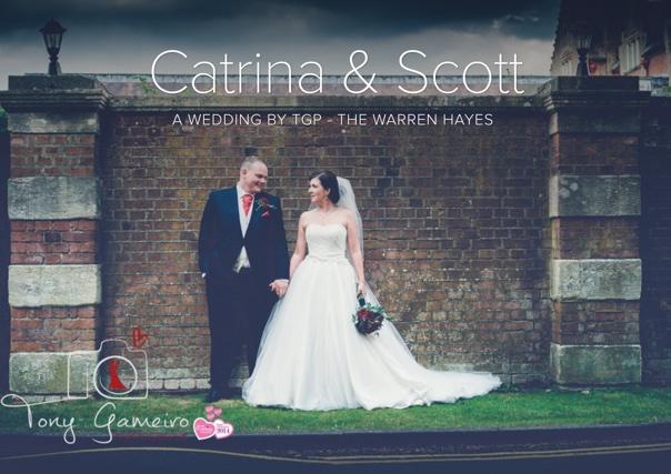 Catrina & Scott