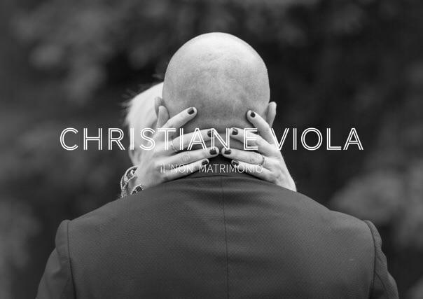 Christian e Viola