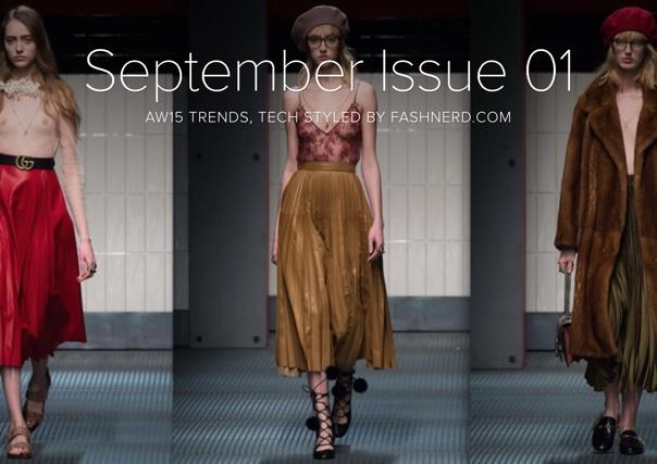 September Issue 01