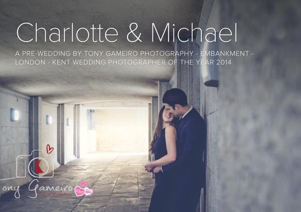 Charlotte & Michael