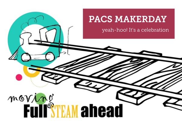 PACs MakerDay