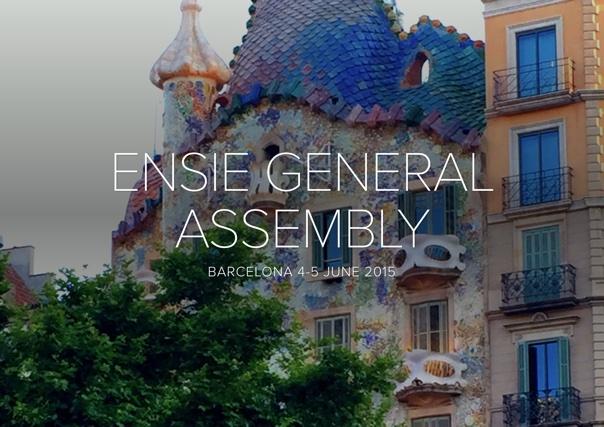 ENSIE GENERAL ASSEMBLY